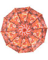 Зонт Feeling Rain 016-10 Оранжевый, фото 1