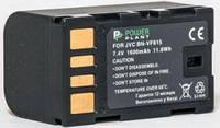 Аккумулятор PowerPlant JVC BN-VF815 DV00DV1221