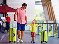 Как выбрать хороший набор дорожных чемоданов?