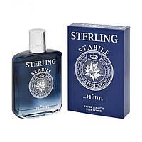 Туалетная вода для мужчин Sterling 100119 Синий