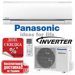 Кондиционер Panasonic CS/CU-BE20TKD