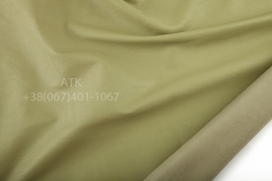 06e56e5d57bd Кожа стрейч светло-оливковый: одежная стрейчевая кожа купить Киев ...