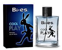 Туалетная вода для мужчин Bi-es 10049 Синий