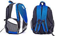 Рюкзаки спортивные из плащевки