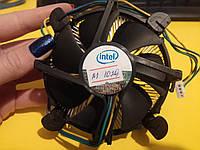 Кулер процессора Intel Socket 775 Низкий радиатор