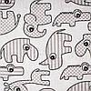 """Комплект змінної постільної білизни """"ELF DREAMS"""" (Зоопарк), фото 2"""