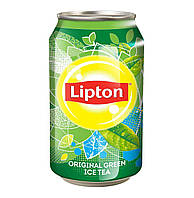 Польский чай Lipton Green Ice Tea