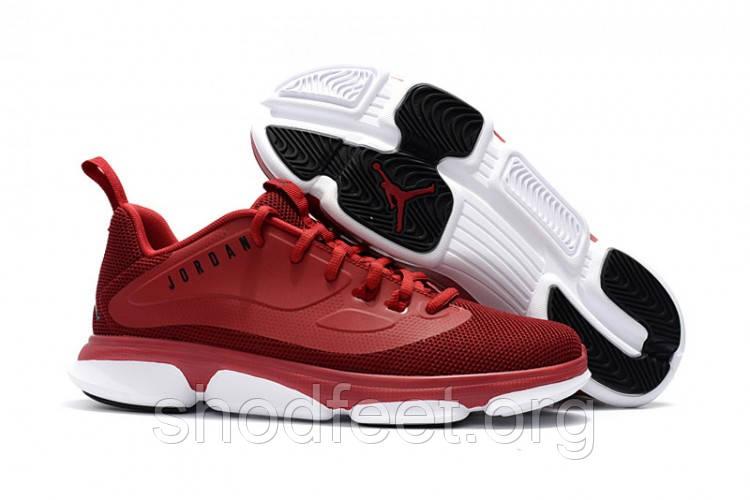 Мужские баскетбольные кроссовки Jordan Impact TR Red