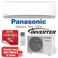 Кондиционер Panasonic CS/CU-TZ25TKEW