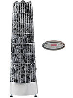 Harvia Kivi PI90, Электрическая каменка, Каменка для саун