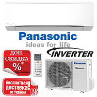 Кондиционер Panasonic CS/CU-TZ35TKEW