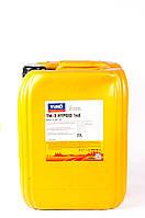 Масло YUKO ТМ-3 hypoid 140 api GL-3 (нигрол) 17,5кг/20л
