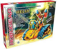 Геликс (Helix) Robogear игровой конструктор боевой техники, Технолог Технолог Texnolog00101