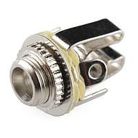 Разъем аудио A:2.5mm MJ CLOSE B: 2.5mm ST J AIO-M025