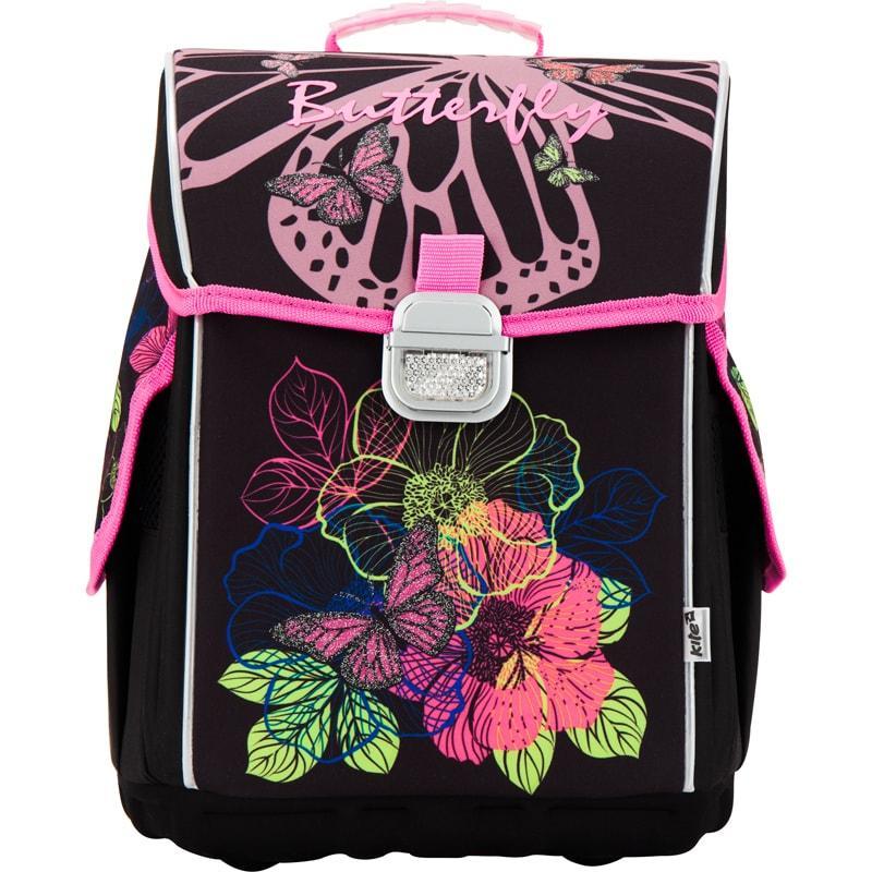 Рюкзак шкільний каркасний Kite 503 Blossom