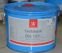 Растворитель эпоксидных красок 1031 TIKKURILA COATINGS Thinner 1031 10л