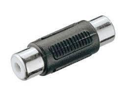 Разъем RCA J/J L:32mm & 41mm AIO-O020