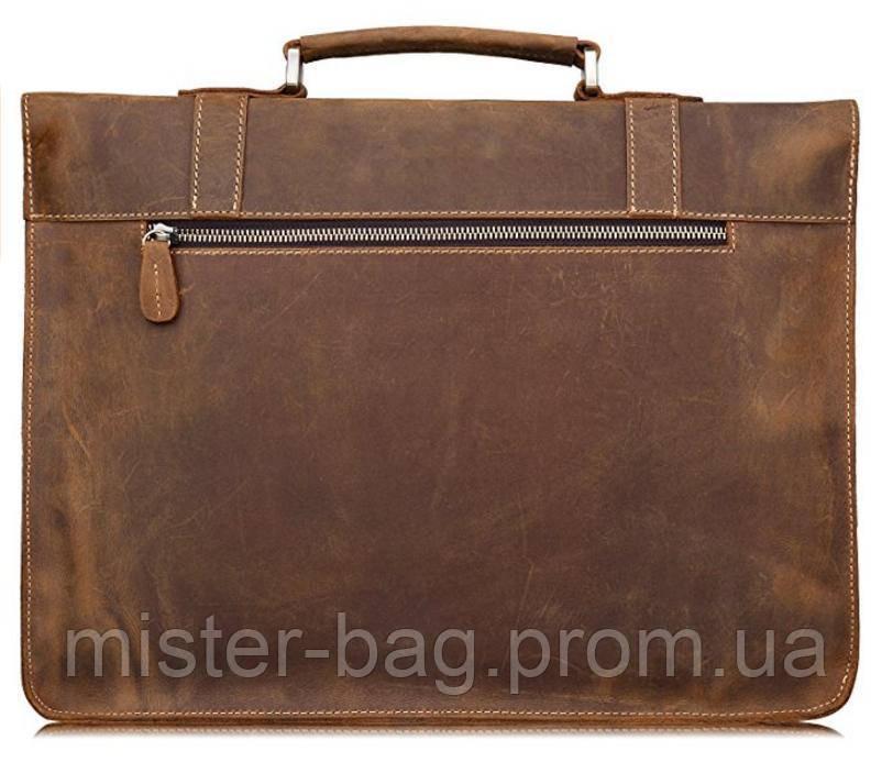 1369a176852a TIDING BAG Мужской кожаный портфель TIDING BAG T1115: продажа, цена ...
