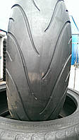 Мотошины б\у 180\55-17 Michelin PilotRoad 2