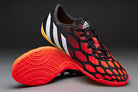 Бутсы футбольные для игры в зале Adidas Predator Absolado Instinct IN (арт. M20133)