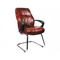 Кресло руководителя Kometa Chrome CF/LB (Н-2223)