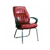 Кресло руководителя Kometa Chrome CFA/LB (Н-2223)