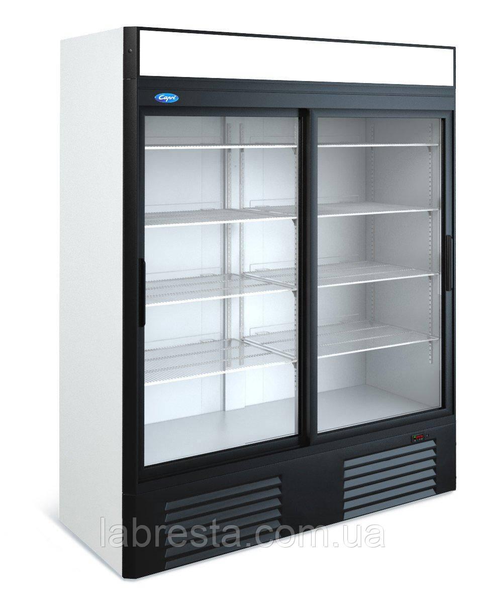 Холодильный шкаф Капри 1,5СК (купе)