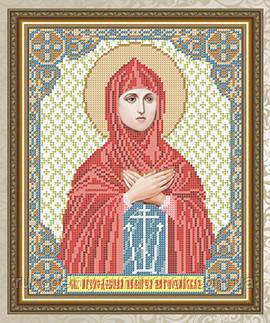 VIA4122. Святая Преподобная Пелагея Антиохийская