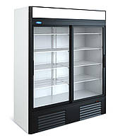 Холодильный шкаф Капри 1,5СК (купе, статика)