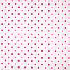 """Комплект змінної постільної білизни """"ELF DREAMS"""" (Рожеві горошки), фото 2"""