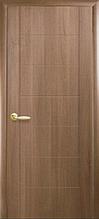 Рина - Золотая ольха (60, 70, 80, 90см). Коллекция PLUS. Межкомнатные двери Новый Стиль