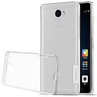 NILLKIN Xiaomi Redmi 4 - Nature TPU (White)