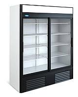 Универсальный шкаф Капри 1,5УСК (купе, -6...+6°С)