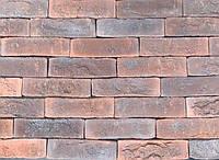 Интерьерная и фасадная плитка под клинкерный кирпич Бруклин