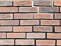 Интерьерная и фасадная плитка под клинкерный кирпич Бруклин, фото 1