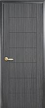 Рина - Грей New (60, 70, 80, 90см). Коллекция PLUS. Межкомнатные двери Новый Стиль