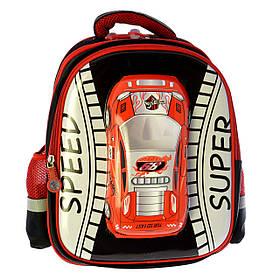 Рюкзак Speed оранж. 1155-7