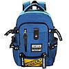 Красивый рюкзак для мальчика в ассортименте
