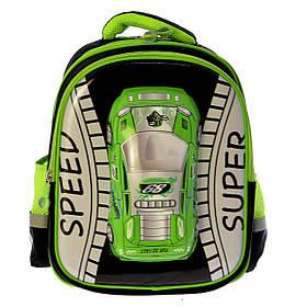 Рюкзак Speed зел. 1155-8