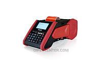 Мобильный принтер этикеток POSTEK V6 c LCD экраном и встроенной клавиатурой