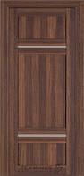 Межкомнатная дверь Модель 103 ПГ миндаль