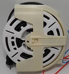 Катушка сетевого шнура для пылесоса Rowenta RS-RT4330