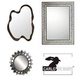 Зеркала Carlo de Santi