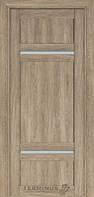 Межкомнатная дверь Модель 103 ПГ мускат