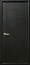 Рина - Венге (60, 70, 80, 90см). Коллекция PLUS. Межкомнатные двери Новый Стиль