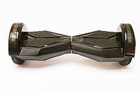 Гироборд 8 гироскутер сигвей с Bluetooth и колонками черный