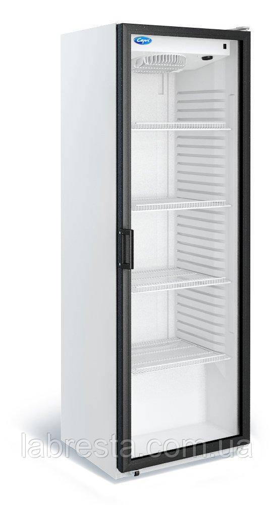 Холодильный шкаф Капри П-390 С (0...+7°С)