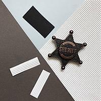 Fidget Hand Шериф, «Spinner» (A009)