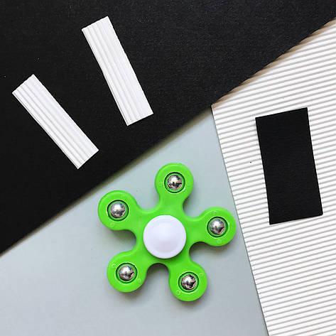 Зелений пропелер, «Spinner» (VP-12), фото 2