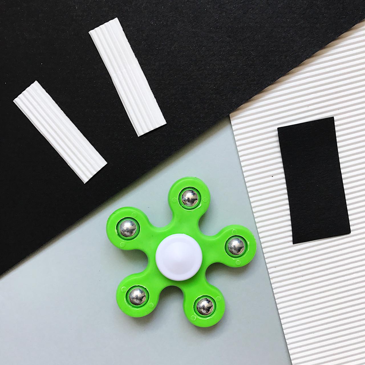 Зелений пропелер, «Spinner» (VP-12)